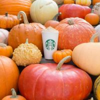 Pumpkin Spice Latte powraca do Starbucks!