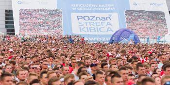 Strefa Kibica w Poznaniu