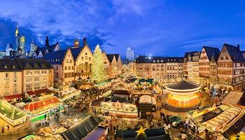 6 najpiękniejszych jarmarków świątecznych w Europie
