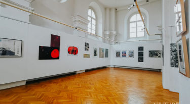 Sztuka Powstania Życia/Art of Origin of Life