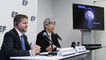 Badania EF Education First i Uniwersytetu w Tokio