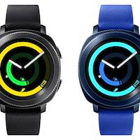 Samsung Gear Sport w przedsprzedaży do 26 października