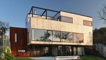Okno fix – nieotwieralne rozwiązanie dla twojego domu [fot. ip]