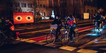 Strajk Kobiet: Rowerem po aborcję, nie jedziesz z tym sama