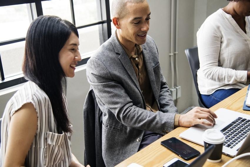 Pokolenie Z – czyli jakie zmiany na rynku pracy zaprowadzą tzw. Futersi [fot. Pixabay]