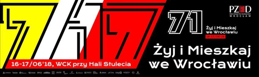 Żyj i Mieszkaj we Wrocławiu – poznaj szczegóły wydarzenia! [fot. Publicon]