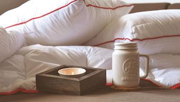Jak się wyspać? – Cztery kroki do dobrego snu!