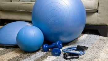 Dlaczego warto trenować w domu?
