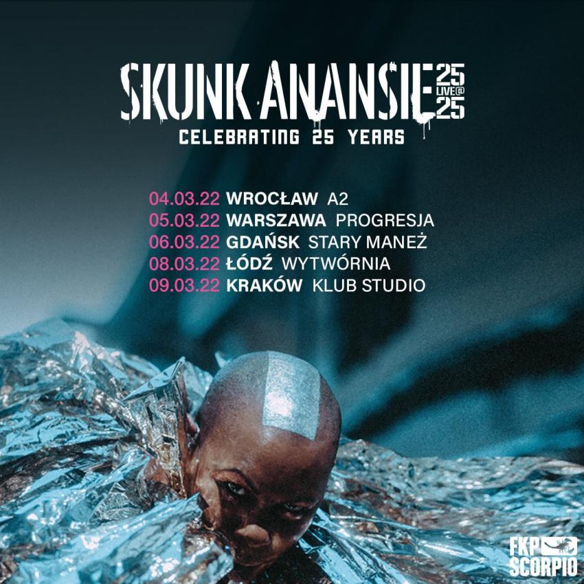 Skunk Anansie (materiały prasowe)