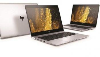 HP przedstawia nową linię biznesowych notebooków, mobilnych stacji roboczych oraz monitorów