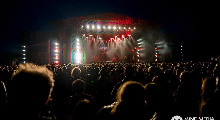Jarocin Festiwal dzień3