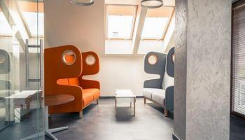 Projektowanie biura – wartość aranżacji przestrzeni w firmach
