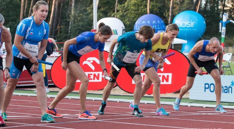 Poznań: Poznań Athletics Grand Prix 2020