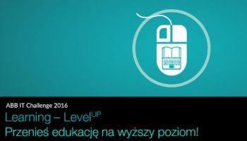 Ruszyła kolejna edycja ogólnopolskiego konkursu ABB IT Challenge!