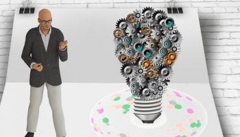 Mentoring w firmie – opłaca się dzielić wiedzą (fot. pixabay.com)