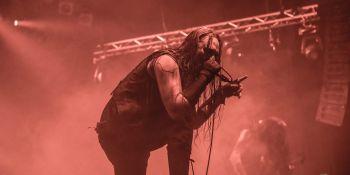 Vader - Marduk - Warszawa