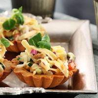 Ucztowanie o smaku beztroski: Piknik czas zacząć!