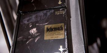 Behemoth - spotkanie z zespołem