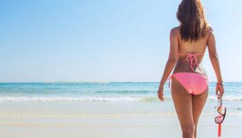 Jak promieniowanie słoneczne wpływa na naszą skórę (Designed by tirachard _Freepik)