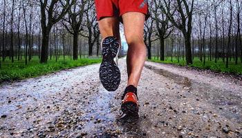 Jogging jesienią – bezpiecznie i bezproblemowo