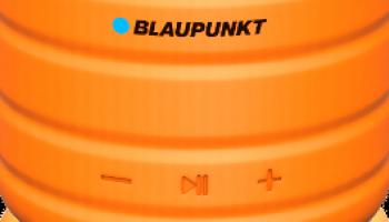 Przenośny głośnik Blaupunkt