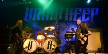 Uriah Heep - Gdańsk