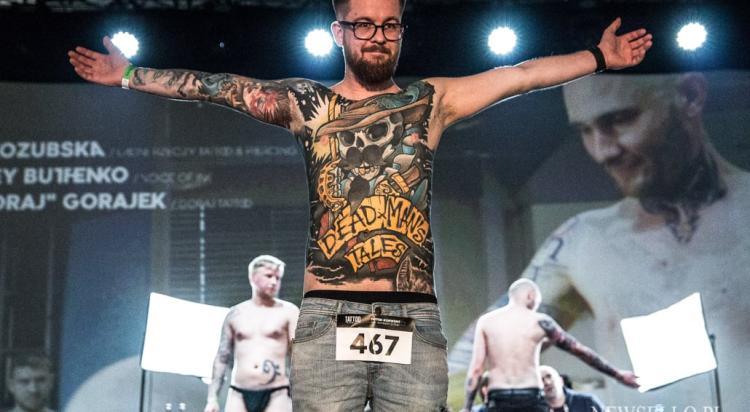 Tattoo Konwent Poznań