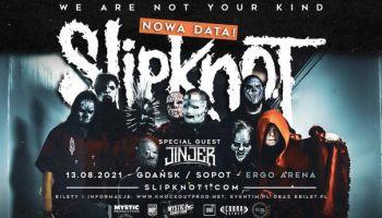 Slipknot (materiały prasowe)