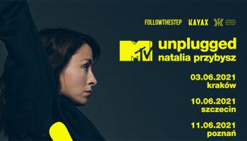 Natalia przybysz - Mtv (materiały prasowe)