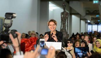 Światowy Szczyt Kobiet w Warszawie
