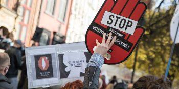 Strajk gastronomii w Gdańsku