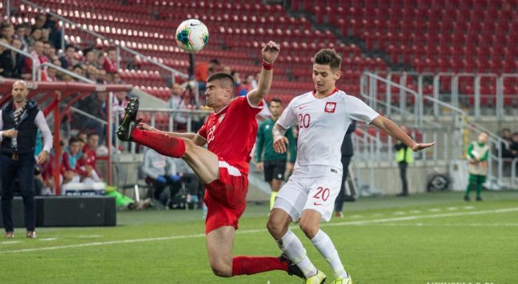 Polska - Serbia 1:0