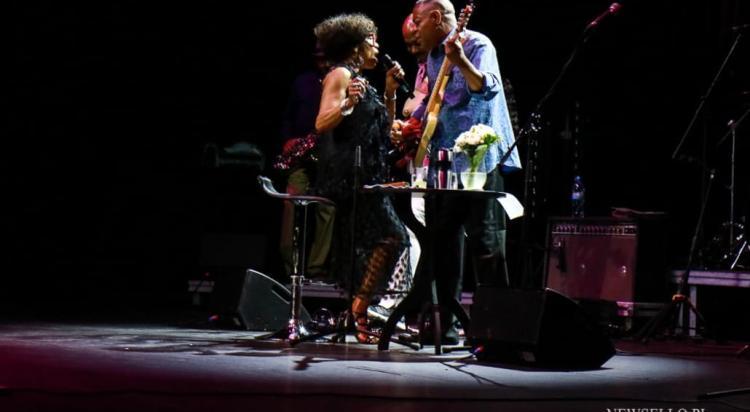 Ladies Jazz Festival 2018: Dee Dee Bridgewater