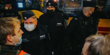 NIE dla Legalizacji przemocy - manifestacja we Wrocławiu