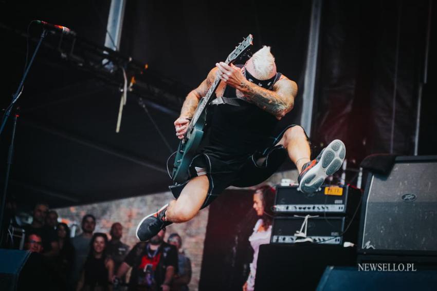 Brutal Assault 2019 - dzieńdrugi