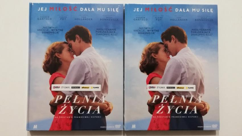 Pełnia Życia – wygraj film na DVD