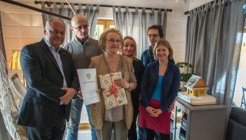 Almette spełnia marzenia – Finał II edycji Wielkiej Loterii