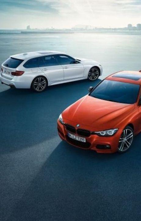 Ucieleśnienie sportowej natury i czystego luksusu: nowe modele BMW serii 3 Edition