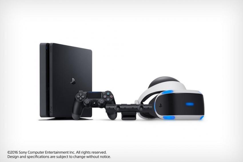 Wyniki sprzedażowe Playstation 4 – Sony ma się czym chwalić!