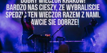 Sylwester w Krakowie 2018/2019