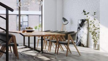 Panele na ogrzewanie podłogowe – jak wybrać najlepsze? [fot. Arbiton]