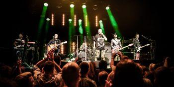 Strachy na Lachy zagrały we Wrocławiu