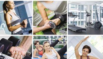 Aktywność fizyczna coraz bardziej popularna wśród Polaków!