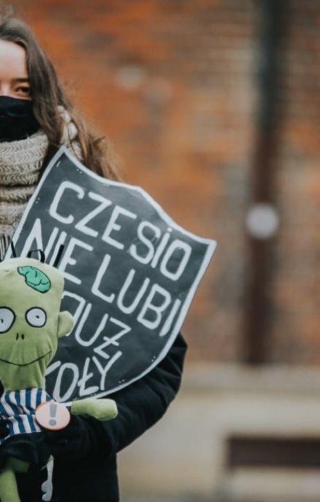 Wrocław: Wrocławski Strajk Studentów