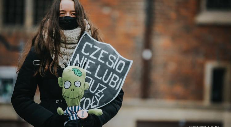 Wrocławski Strajk Studentów