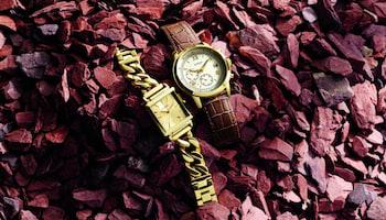 Powrót do biura. Nowa kolekcja zegarków GUESSw stylu business casual