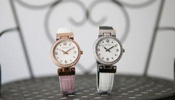 Nowa kolekcja zegarków Caravelle. Przepych w nowojorskim stylu
