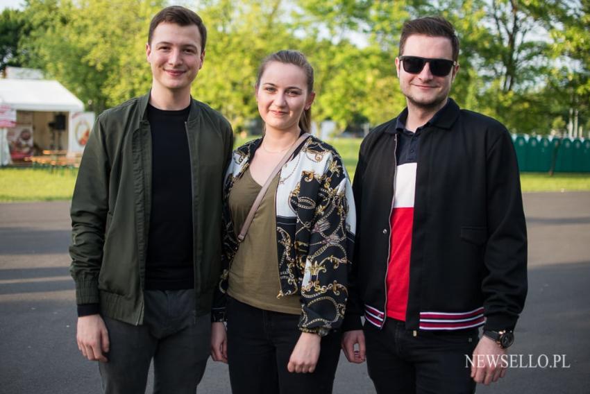 Juwenalia Poznań 2019 - dzień2