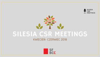 Silesia CSR Meetings – od biznesu, po problemy mieszkańców miast [fot. materiały prasowe]