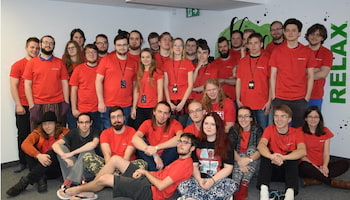 PizzaPortal wspiera łódzkich twórców gier komputerowych